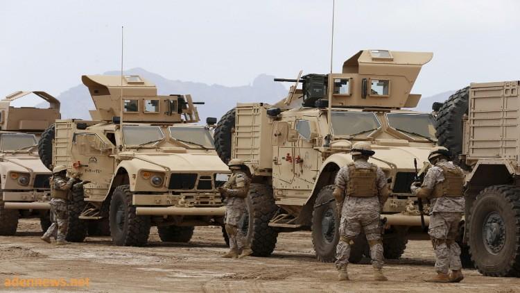 بعد انتشار قوات خليجية شرق صنعاء… هل بات سقوط العاصمة وشيكا؟؟