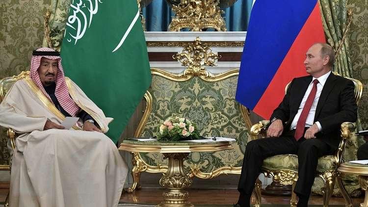 الملك سلمان: معالجة ازمة اليمن تتطلب هذا الشرط !