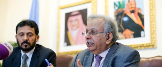 اول رد رسمي من السعودية على تقرير الامم المتحدة