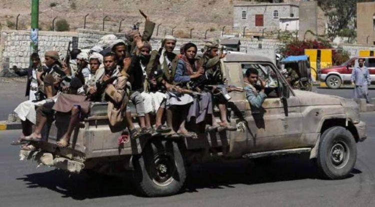 طيران التحالف العربي يشن 8 غارات على مواقع مليشيا الحوثي في ميدي