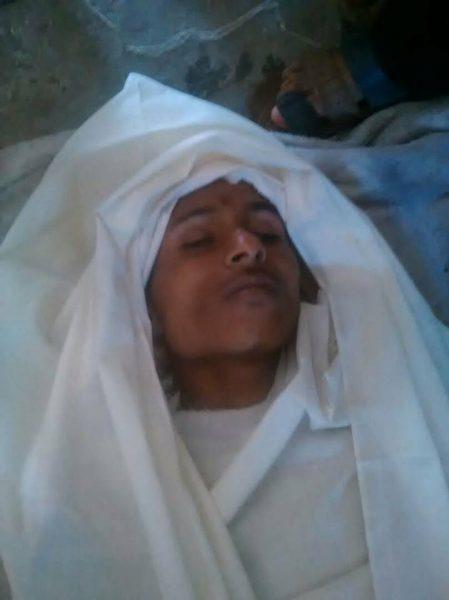 حقوقيون يدينون إعدام مليشيا الحوثي ل3 مدنيين في تعز