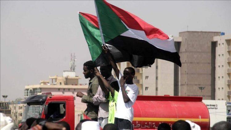 وزير الخارجية السوداني ينفي تعرض حكومة بلاده لضغوطات او قبولها بشروط غير معلنة من نظيرتها الامريكية
