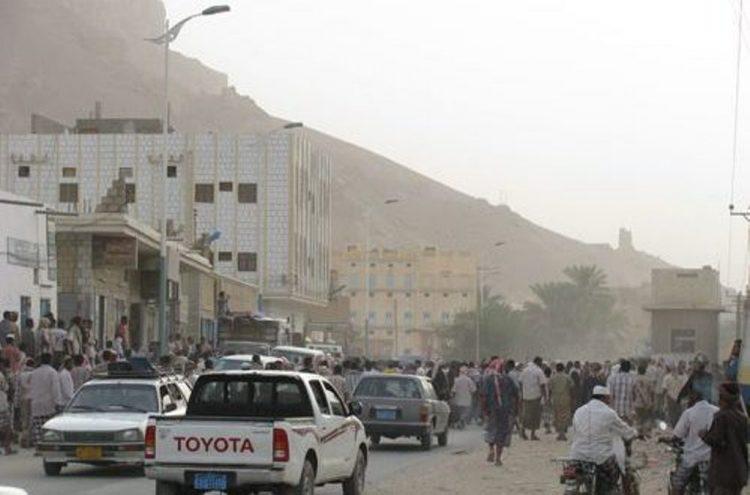 مقتل مواطن برصاص مسلحين مجهولين في محافظة حضرموت