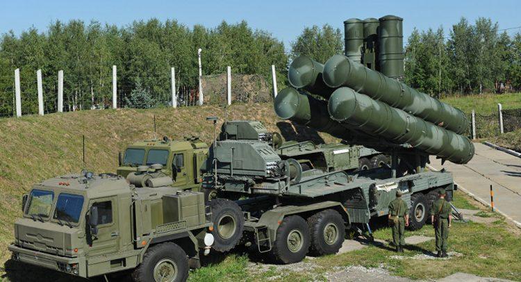 السعودية تمتلك أقوى منظومات الدفاع الصاروخية