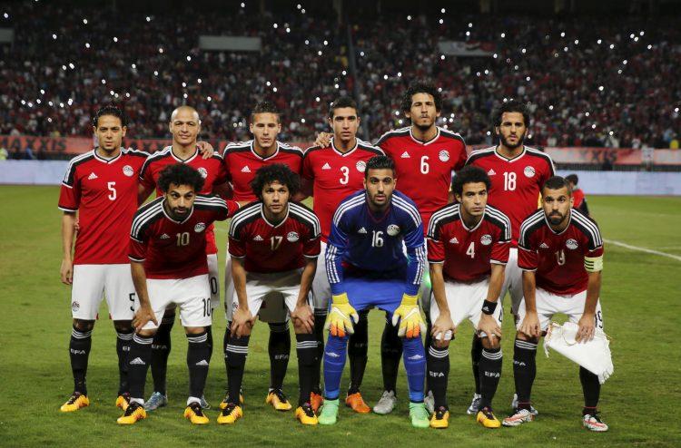 منتخب مصر في مباراة مصيرية للتاريخ امام الكونغو