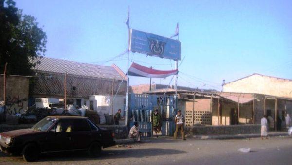 مصادر تشكف معلومات هامة عن قيام القوات الاماراتية بنقل معتقلين من عدن الى سجن الريان بحضرموت