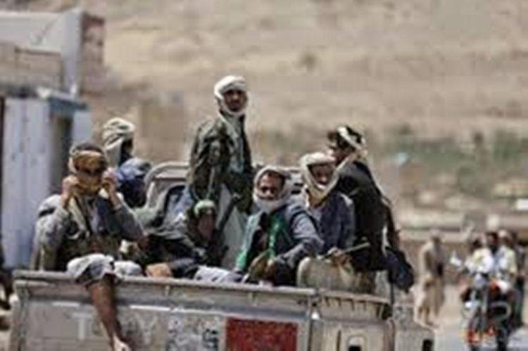 تجدد المواجهات بين مسلحين حوثيين وقوات مؤيدة للمخلوع صالح وسط العاصمة صنعاء