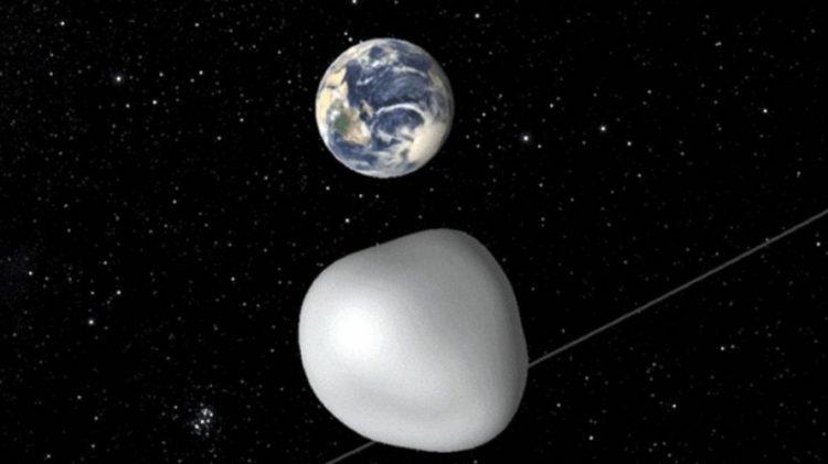 تعرف على الكويكب الذي يقترب من الأرض.. هل يشكل خطرًا على حياتنا؟