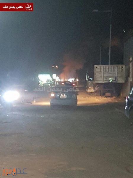 """تفاصيل اغتيال الشيخ """"العدني"""" في عدن"""