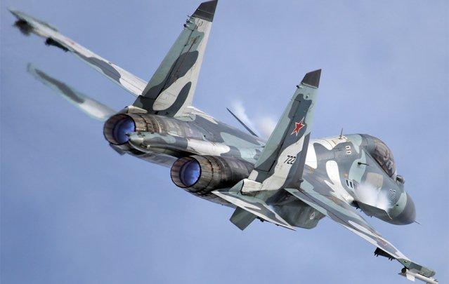 تحطم طائرة روسية في سوريا ومقتل طاقمها.. تعرف على طبيعة مهمتها
