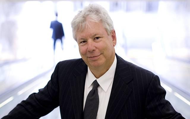 جائزة نوبل في الاقتصاد من نصيب الامريكي ريتشارد ثالر