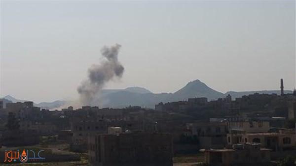 تفاصيل سيطرة مليشيا الحوثي على ثاني أكبر معسكرات الحرس الجمهوري في العاصمة صنعاء