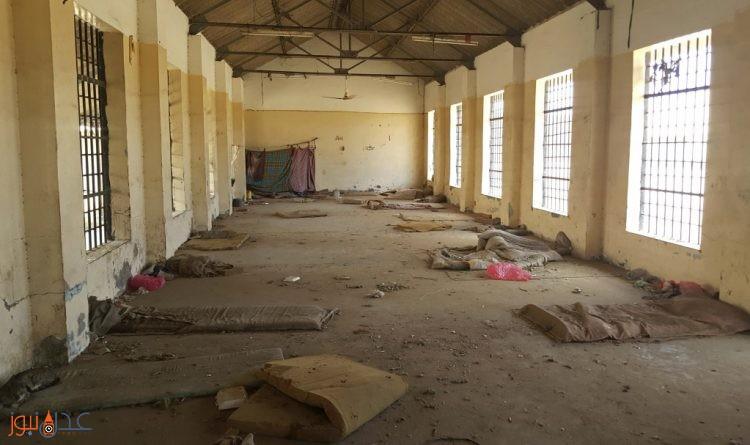 وفاة معتقل متأثرا بأثار التعذيب في سجن سري ملحق بمنزل مدير امن عدن شلال شائع