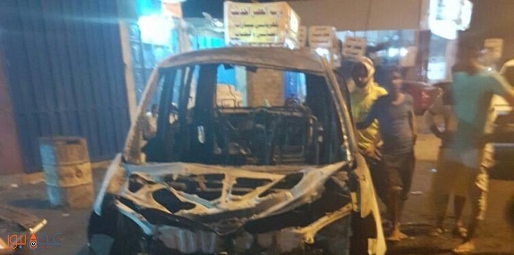 """هام.. ضابط إماراتي يكشف الجهة التي وقفت وراء اغتيال إمام مسجد """"زايد"""" بعدن لتبرير اعتقال قيادات الإصلاح"""