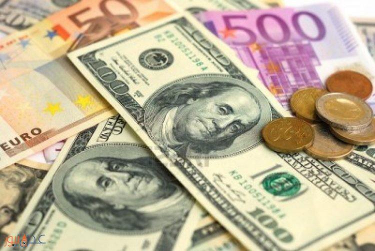 اسعار صرف العملات الاجنبية مقابل الريال اليمني في عدن اليوم الخميس 5-12-2019