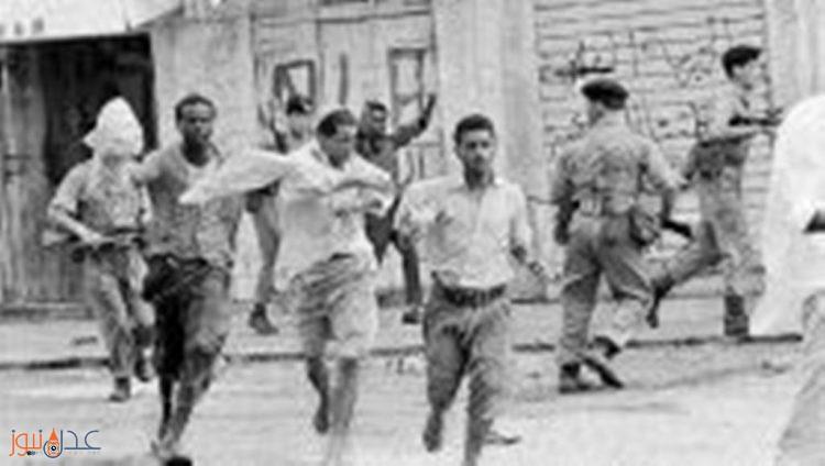 اكتوبر: مظاهر احتلال الماضي واساليب وصايا الحاضر