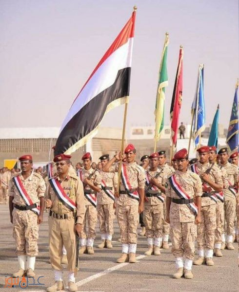 رغم محاولات افشاله من الحزام الامني التابع للامارات، نجاح كبير لعرض عسكري بمناسبة 14 اكتوبر في عدن – صور