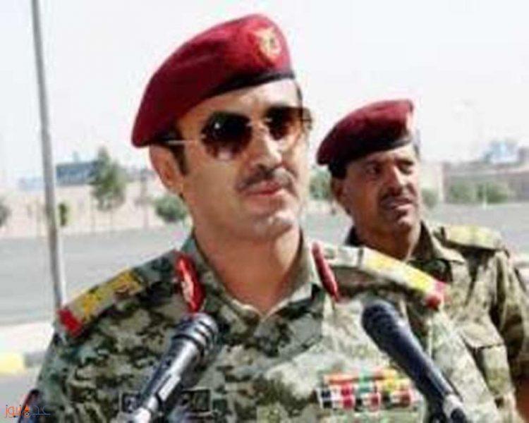 """محمد علي الحوثي يوجه دعوة هامة للإمارات بخصوص نجل شريكهم في الانقلاب """"صالح"""""""