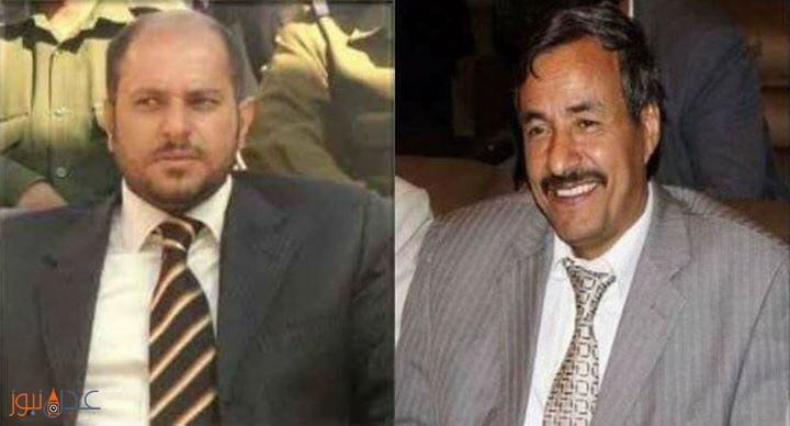 مليشيا الحوثي توجه ضربة قاصمة لقيادات مؤتمرية كبيرة في امانة العاصمة… شاهد الوثائق