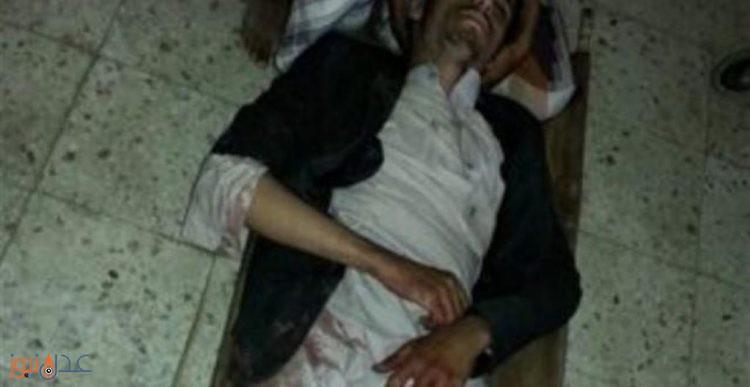 مليشيا الحوثي تعدم شابا في محافظة اب بحجة تأييده للشرعية