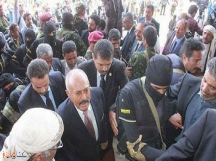 حقيقة تعرض صالح لمحاولة اغتيال في صنعاء