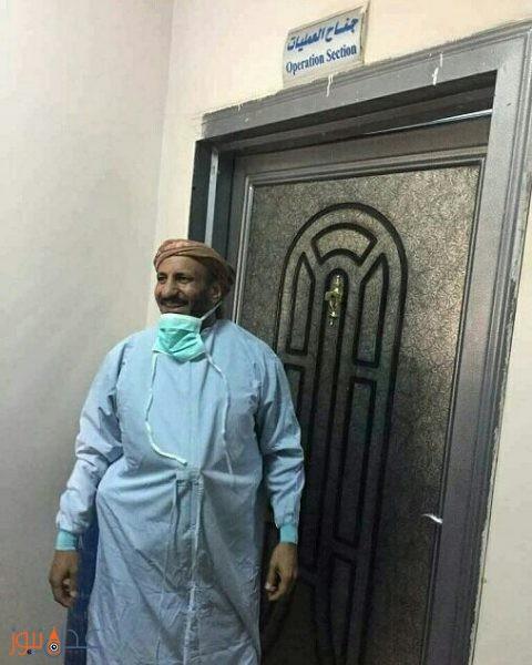 """على خُطى """"إمامهم """"… الحوثيو يبتزون المخلوع.. """" ثلاثة رؤوس رهائن"""" مقابل خروجه للعلاج في الخارج"""
