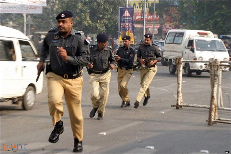 """تفجير """"كويتا"""" في باكستان يقتل عدد من قوات الامن"""