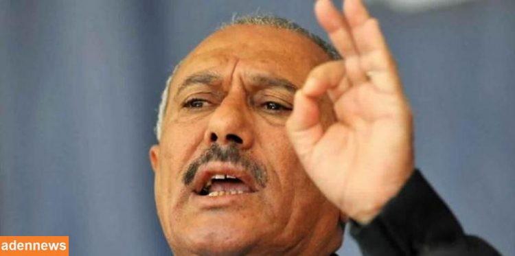 في اول خطوة له للقضاء على الحوثيين صالح يدعو قبائل طوق صنعاء لمساندته