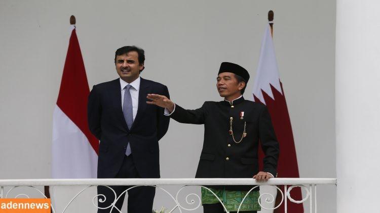 الأمير القطري تميم بن حمد يؤكد استعداد الدوحة للحوار لحل الخلافات مع الدول المقاطعة لها