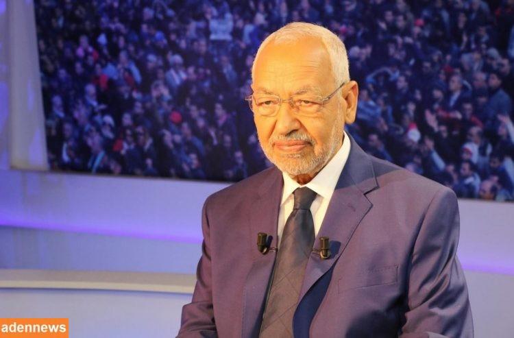 """وسائل اعلام تونسية: تدهور الحالة الصحية لرئيس البرلمان """"الغنوشي"""" ودخوله المستشفى"""