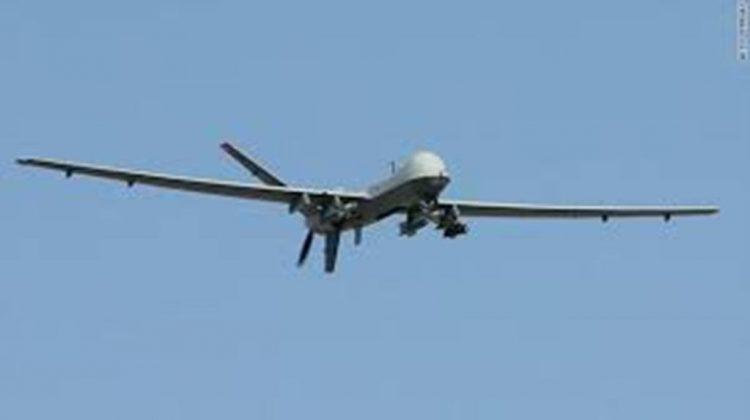 مصرع 4 من مسلحي تنظيم القاعدة بغارة جوية لطائرة امريكية من دون طيار