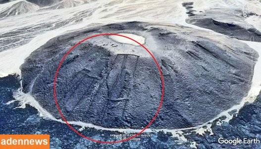 شاهد بالصور.. السعودية تعلن عن كشف أثري غامض يصل عمره إلى 7000 عام
