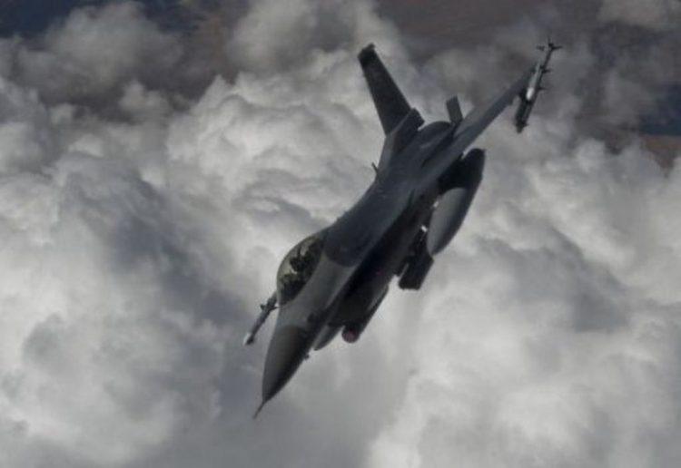 مصرع واصابة اكثر من 80 عنصرا من عناصر المليشيات الانقلابية بغارات لطيران التحالف العربي على مواقعهم في ميدي