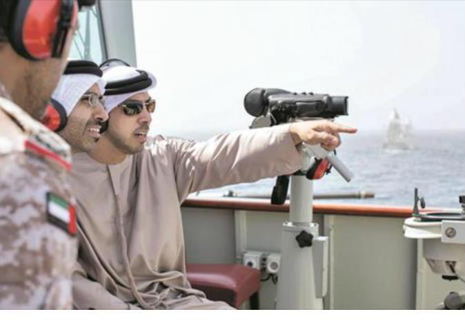 هام… قيادي جنوبي يكشف : الإمارات تهدد بقصف سكان «ميون» بالأباتشي!!
