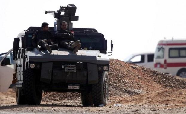 العراق تصدر بيان هام بخصوص هجوم الواحات الارهابي في مصر