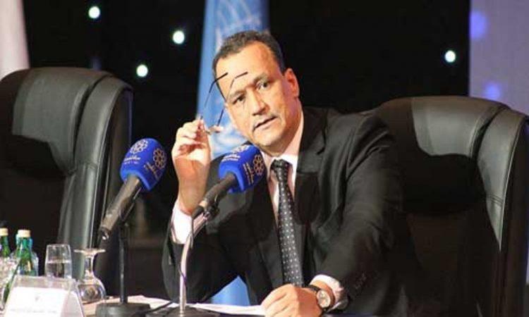 مقترحات ولد الشيخ الجديدة لليمن… هل ستنجح وستساعدها التطورات الجديدة في اليمن؟