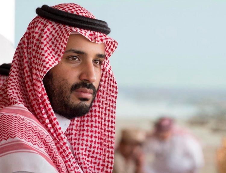 السعودية تكشف حقيقة زيارة الأمير محمد بن سلمان إلى اسرائيل