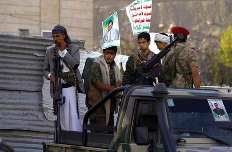 مليشيا الحوثي تقتل سائق سيارة في صنعاء لأنه قال (خربتم البلاد)