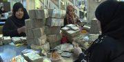 أسعار العملات مقابل الريال اليمني اليوم الثلاثاء 24 اكتوبر 2017