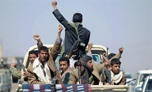 مقتل واصابة عدد من مليشيا الانقلابيين في مواجهات مع قوات الشرعية شرق صنعاء