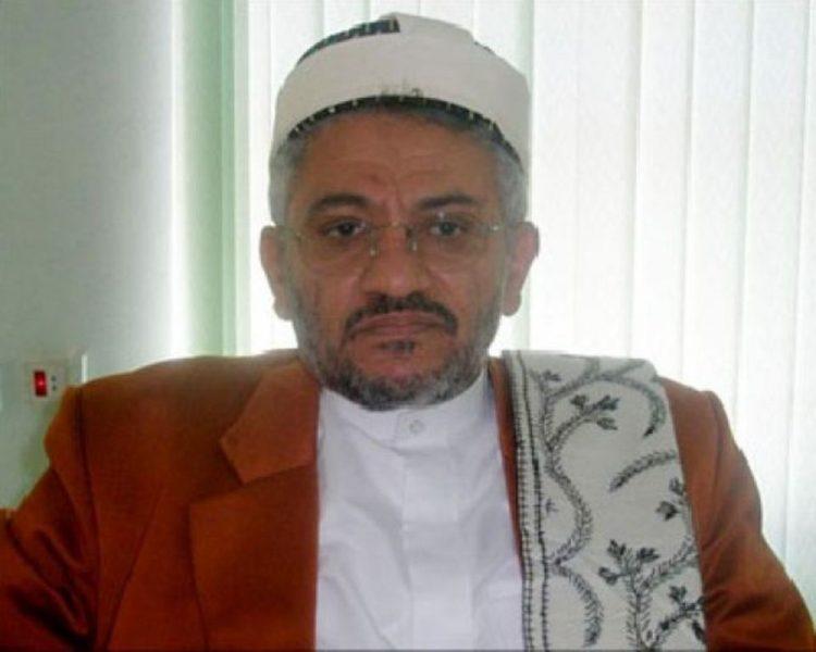 القاضي حمود الهتار يكشف حقيقة نهب منزله في عدن