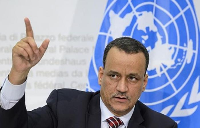 ثلاثيات السفير والمبعوث بشأن اليمن