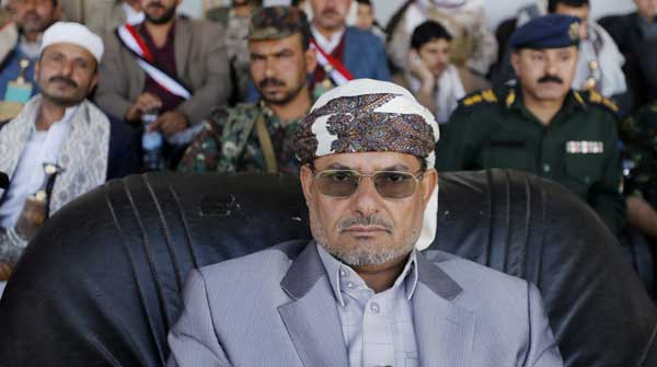 تفاصيل ايقاف وكيلة مدرسة بلقيس من قبل  وزير التربية  يحي الحوثي بصنعاء