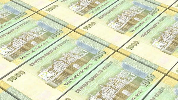 اسعار صرف العملات الاجنبية امام الريال اليمني في صنعاء وعدن اليوم 18-2-2019