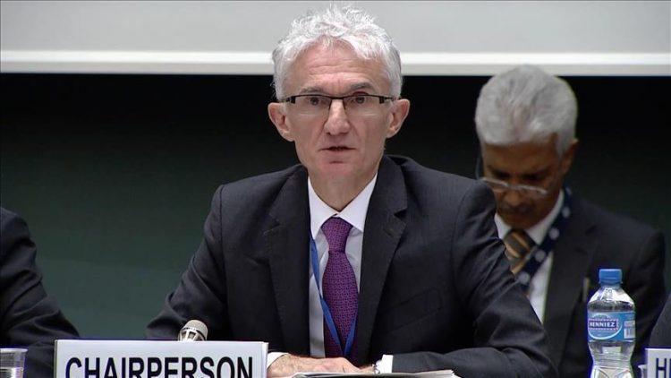 وكيل الأمين العام للأمم المتحدة للشؤون الإنسانية ومنسق الإغاثة الطارئة يطالب بإنهاء معاناة اليمنيين
