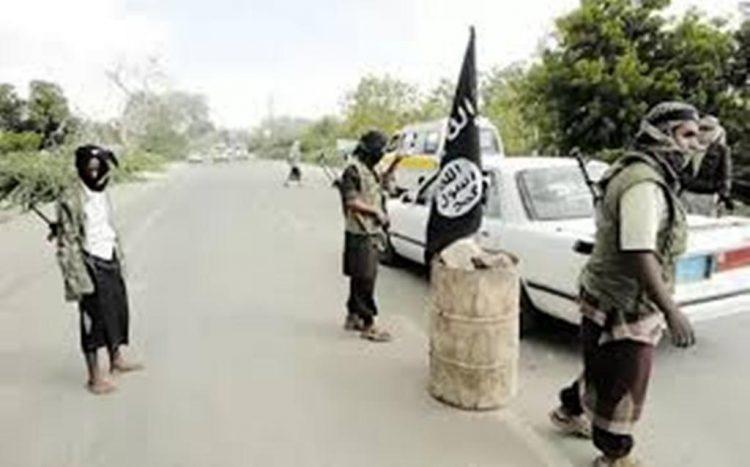إصابة جنديين بانفجار عبوة ناسفة في مديرية لودر بمحافظة ابين