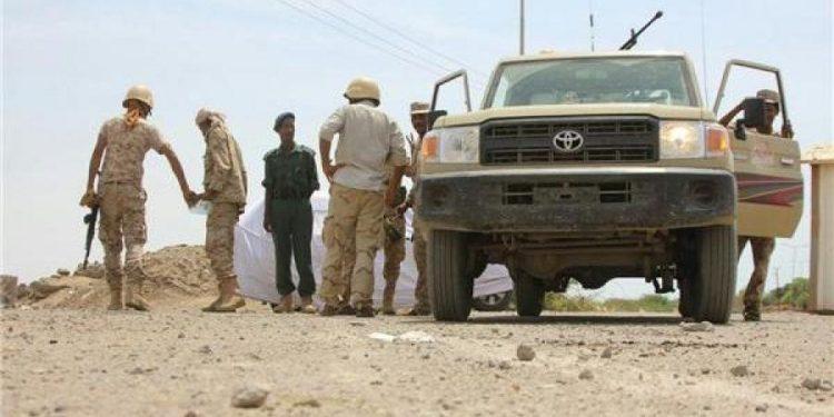 الحزام الامني يعاود منع المواطنين الشماليين من دخول عدن