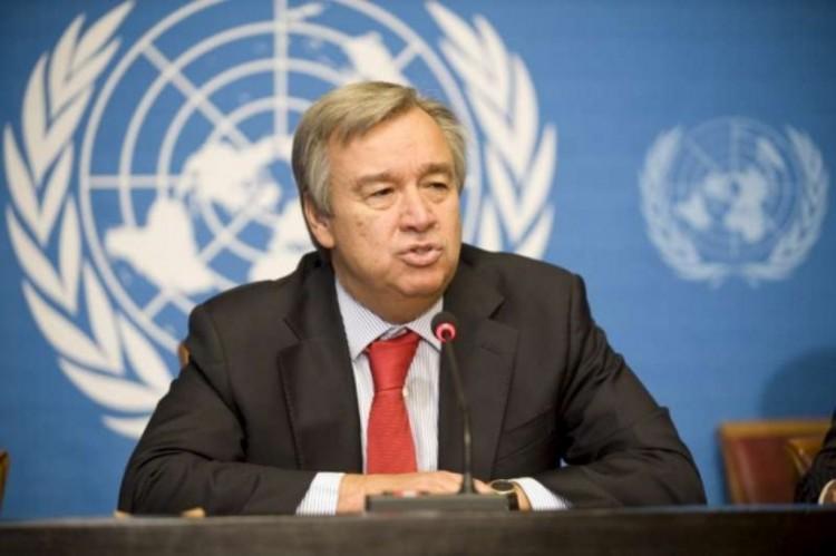 الامين العام للأمم المتحدة: قوات التحالف العربي اتخذت تدابير جوهرية لحماية الاطفال في اليمن