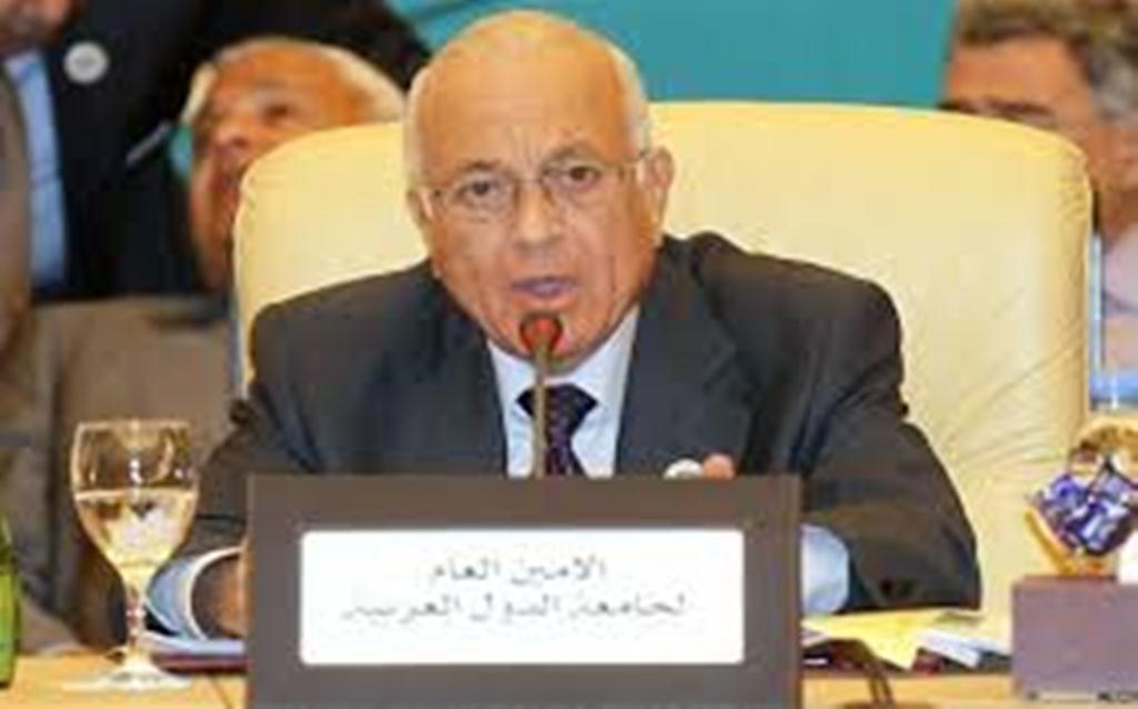 ابو الغيط: التدخلات الإيرانية سببا أصيلا في حالة إنعدام الإستقرار السائدة في اليمن