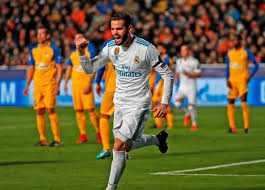 ريال مدريد يقسو على ابويل ويتأهل لدور الـ16 بدوري الابطال